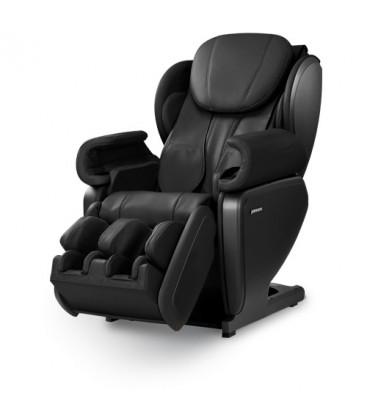 JOHNSON MC-J6800 Массажное кресло (ЧЕРНЫЙ)