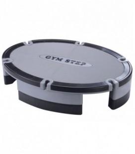 Круглая стэп-платформа с  аксессуарами Oxygen 720