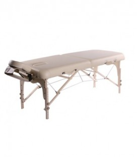 Складной массажный стол Vision Juventas II (СИНИЙ АГАТ)
