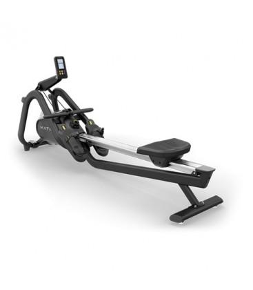 Профессиональный гребной тренажер MATRIX NEW Rower