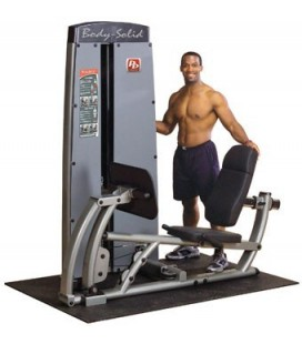 Body Solid DСLP-SF