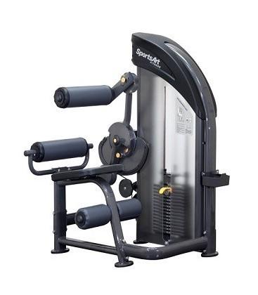 SportsArt P 731 Тренажер для мышц брюшного пресса