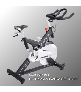 Сайкл Clear Fit CrossPower CS 1000