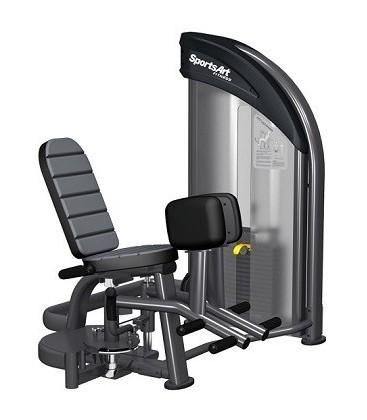 SportsArt P 752 Тренажер для приводящих мышц бедра