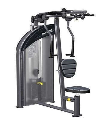 SportsArt P 722 Тренажер для мышц груди и задних дельт