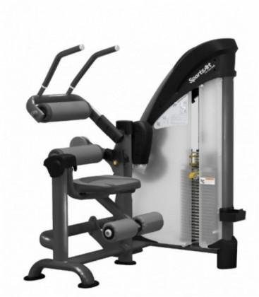 SportsArt S 931 Тренажер для мышц брюшного пресса
