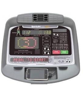 SportsArt Е 862 Эллиптический тренажер