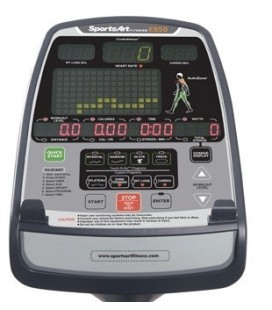 SportsArt Е 850 Эллиптический тренажер