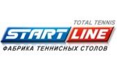 Start Line